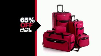 Macy's One-Day Sale TV Spot, 'Fine Jewelry, Shoes and Luggage' - Thumbnail 8