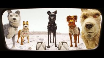 Isle of Dogs - Alternate Trailer 3
