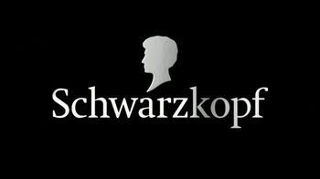 Schwarzkopf Color Ultime TV Spot, 'From Backstage to Your Home'