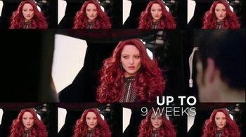 Schwarzkopf Color Ultime TV Spot, 'From Backstage to Your Home' - Thumbnail 6