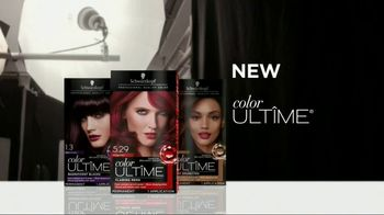 Schwarzkopf Color Ultime TV Spot, 'From Backstage to Your Home' - Thumbnail 8
