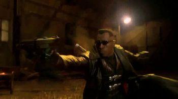 Crackle.com TV Spot, 'Blade II' - Thumbnail 1