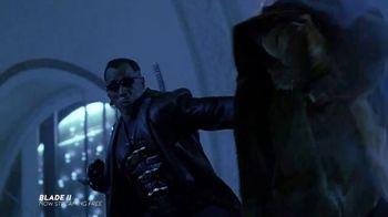 Crackle.com TV Spot, 'Blade II' - Thumbnail 5