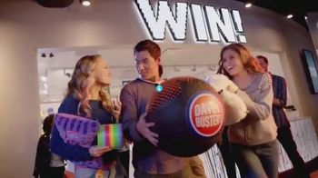 Dave and Buster's TV Spot, 'Kids Can Play Four for Free' - Thumbnail 7