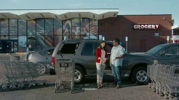 State Farm TV Spot, 'Shopping Cart'