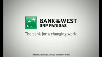 Bank of the West TV Spot, 'Any Deposit Checking' - Thumbnail 7
