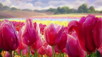 Travel Oregon TV Spot, 'Only Slightly Exaggerated: Tulips' - Thumbnail 3