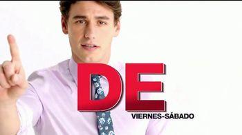 Macy's La Venta de un Día TV Spot, 'Electrodomésticos' [Spanish] - Thumbnail 2