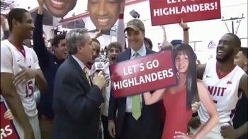 College Insider TV Spot, 'NJIT: Highlander Win' - Thumbnail 7