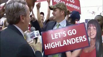 College Insider TV Spot, 'NJIT: Highlander Win' - Thumbnail 8