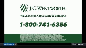 J.G. Wentworth TV Spot, 'Committed to Veterans' - Thumbnail 10
