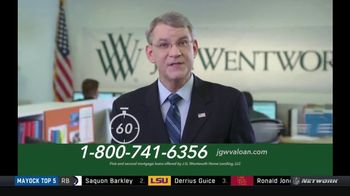 J.G. Wentworth TV Spot, 'Committed to Veterans' - Thumbnail 5