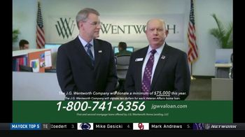 J.G. Wentworth TV Spot, 'Committed to Veterans' - Thumbnail 8