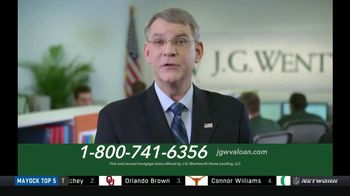 J.G. Wentworth TV Spot, 'Committed to Veterans' - Thumbnail 9