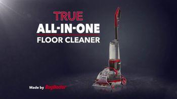 Rug Doctor FlexClean TV Spot, 'One Clean Sweep'