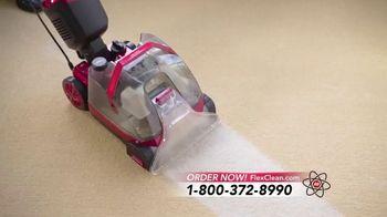 Rug Doctor FlexClean TV Spot, 'One Clean Sweep' - Thumbnail 6