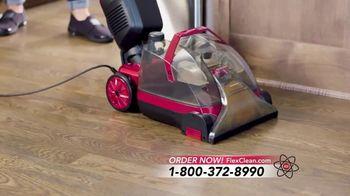 Rug Doctor FlexClean TV Spot, 'One Clean Sweep' - Thumbnail 7