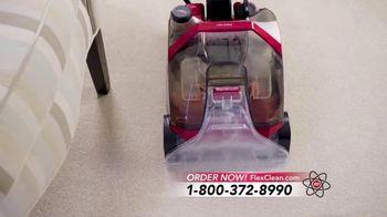 Rug Doctor FlexClean TV Spot, 'One Clean Sweep' - Thumbnail 8