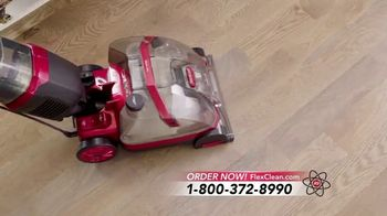 Rug Doctor FlexClean TV Spot, 'One Clean Sweep' - Thumbnail 9