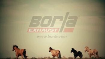 Borla Exhaust TV Spot, 'Times Have Changed' - Thumbnail 10