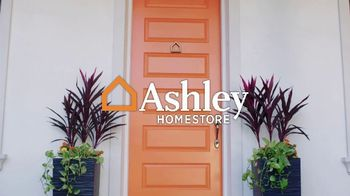 Ashley HomeStore Anniversary Sale TV Spot, 'Time to Celebrate and Save' - Thumbnail 1
