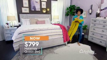 Ashley HomeStore Anniversary Sale TV Spot, 'Time to Celebrate and Save' - Thumbnail 2
