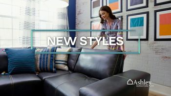 Ashley HomeStore Anniversary Sale TV Spot, 'Time to Celebrate and Save' - Thumbnail 6