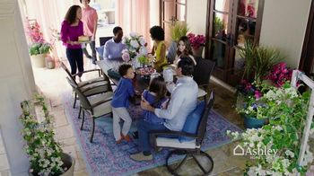 Ashley HomeStore Anniversary Sale TV Spot, 'Time to Celebrate and Save' - Thumbnail 7