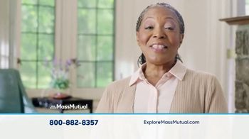 MassMutual Guaranteed Acceptance Life Insurance TV Spot, 'Worthwhile' - Thumbnail 1