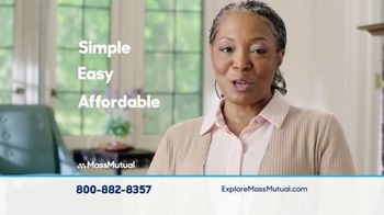MassMutual Guaranteed Acceptance Life Insurance TV Spot, 'Worthwhile' - Thumbnail 2
