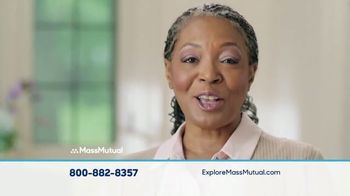 MassMutual Guaranteed Acceptance Life Insurance TV Spot, 'Worthwhile' - Thumbnail 3