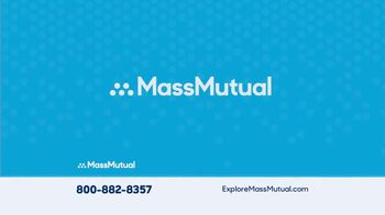 MassMutual Guaranteed Acceptance Life Insurance TV Spot, 'Worthwhile' - Thumbnail 4