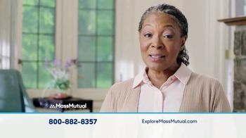 MassMutual Guaranteed Acceptance Life Insurance TV Spot, 'Worthwhile' - Thumbnail 5