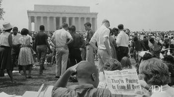 Anti-Defamation League TV Spot, 'JFK' - Thumbnail 3