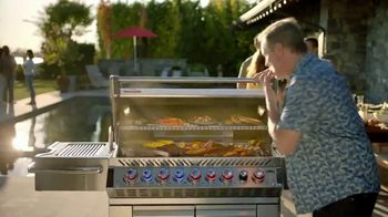 Napoleon Grills TV Spot, 'Upgrade Your Grilling Game' - Thumbnail 9