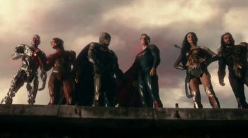 XFINITY On Demand TV Spot, 'Justice League'