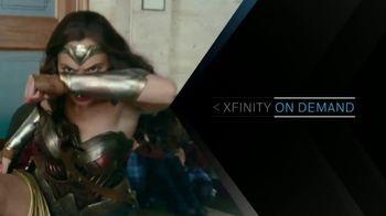 XFINITY On Demand TV Spot, 'Justice League' - Thumbnail 2