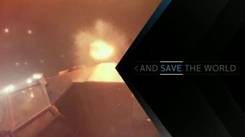 XFINITY On Demand TV Spot, 'Justice League' - Thumbnail 5