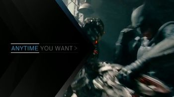 XFINITY On Demand TV Spot, 'Justice League' - Thumbnail 6