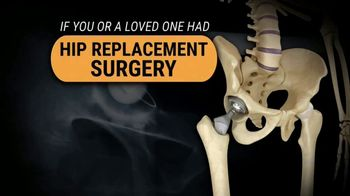 Gold Shield Group TV Spot, 'Hip Replacement Claim' - Thumbnail 1