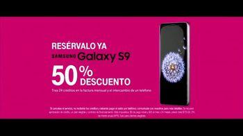 T-Mobile TV Spot, 'La velocidad no debe ser contenida' [Spanish] - Thumbnail 7