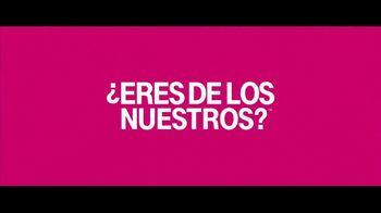 T-Mobile TV Spot, 'La velocidad no debe ser contenida' [Spanish] - Thumbnail 6