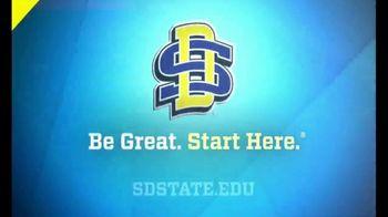 San Diego State University TV Spot, 'Always Improving' - Thumbnail 9