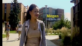 San Diego State University TV Spot, 'Always Improving' - Thumbnail 1