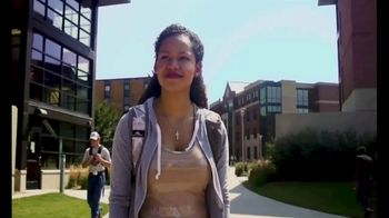San Diego State University TV Spot, 'Always Improving' - Thumbnail 8