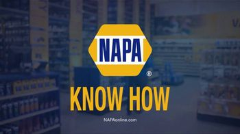 NAPA Auto Parts TV Spot, 'Secret Handshake' - Thumbnail 3