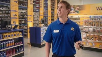 NAPA Auto Parts TV Spot, 'Secret Handshake' - Thumbnail 2