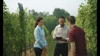 Bank of the West Commercial Banking TV Spot, 'Vineyard' - Thumbnail 3