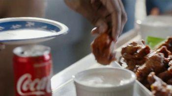 Coca-Cola TV Spot, 'Food Feud' - Thumbnail 1