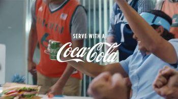 Coca-Cola TV Spot, 'Food Feud' - Thumbnail 10